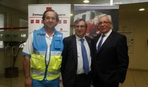 Madrid añade a los psicólogos a su 'dream team' de atención en catástrofe