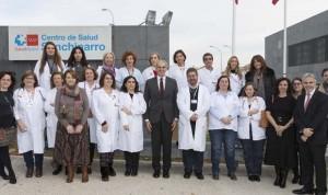 Madrid anuncia 28 proyectos de humanización en centros de salud para 2020