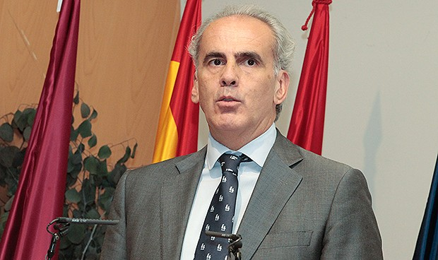 Madrid anuncia para 2020 el proyecto para reabrir el viejo Puerta de Hierro
