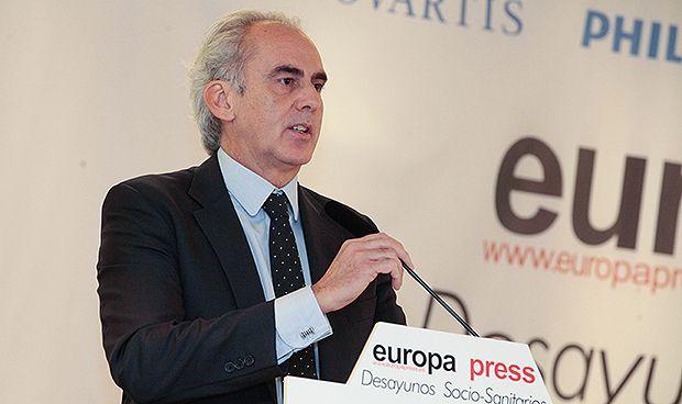 Madrid anuncia una gran reforma de AP y el impulso de sus Urgencias