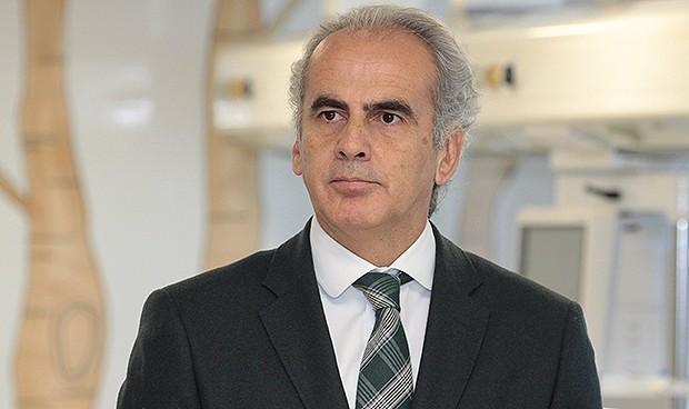 Madrid anuncia unidades multidisciplinares Covid-19 en todos sus hospitales