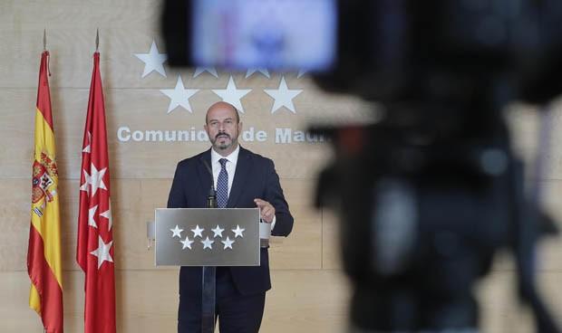 Madrid aprueba 39 millones para 660 camas de hospitalización psiquiátrica