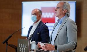 Madrid aprueba 4 líneas estratégicas para frenar en seco al Covid-19