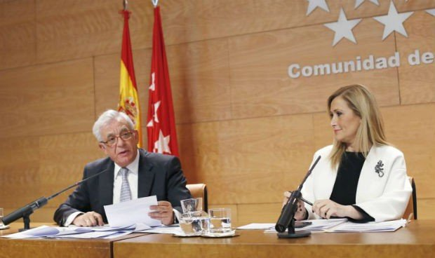 Madrid aprueba el decreto que destierra las gerencias nombradas a dedo