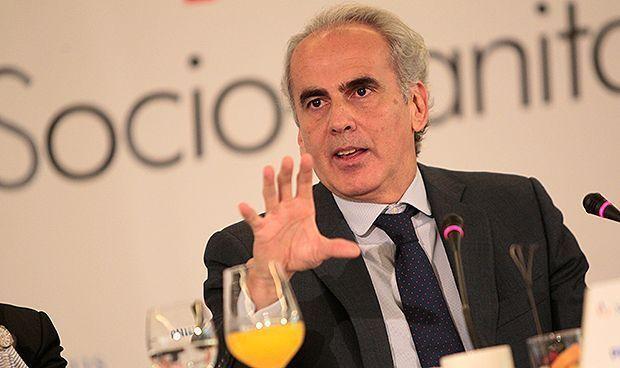 Madrid asegura que no se han registrado más casos de meningitis