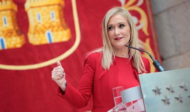 Madrid avanza una mayor inversi�n en sanidad para 2018
