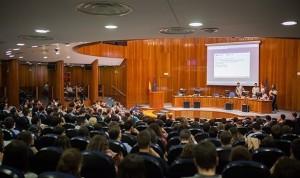 Madrid, Cataluña y Andalucía copan la mitad de plazas MIR 2022