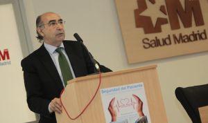 Madrid pide a sus líderes sanitarios implicación en seguridad del paciente