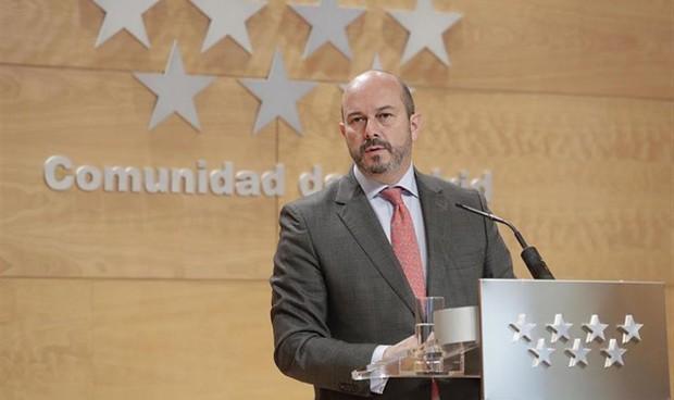 Madrid compra 100.000 dosis de la vacuna tetravalente contra la meningitis