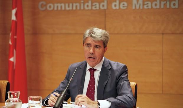 Madrid concreta su OPE: 1.043 plazas para 2016