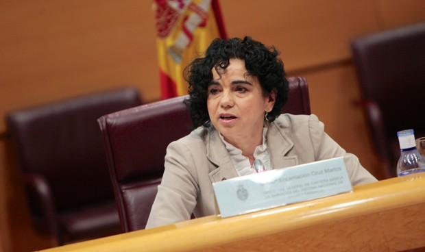 Madrid confía a Encarnación Cruz Martos su Estrategia de Terapias Avanzadas