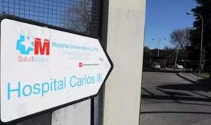 Madrid confirma 20 nuevos casos de coronavirus en un día; 76 en total