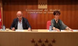 Madrid confirma transmisión comunitaria de la variante india del Covid-19