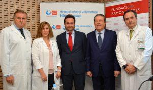 Madrid crea el primer registro de supervivientes de cáncer infantil
