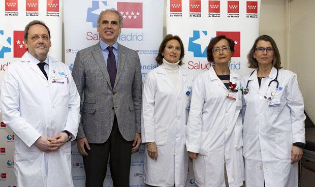 Madrid crea la consulta sin cita previa gestionada por Enfermería