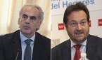 Madrid da de alta a sus cinco primeros pacientes tratados con CART
