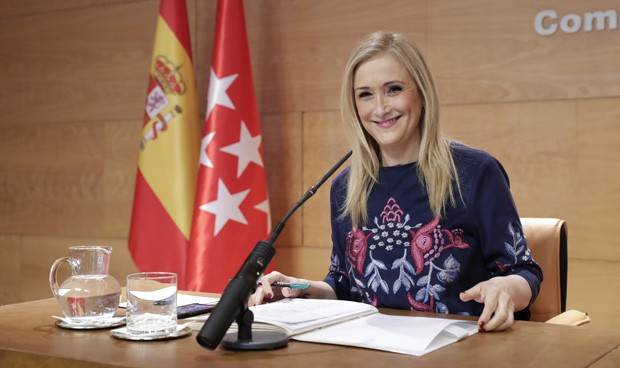 Madrid decreta la instalación de desfibriladores en los lugares concurridos