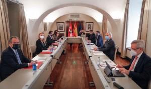 Madrid descarta desplazar La Paz y apuesta por su reforma integral