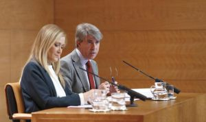 Madrid destina 118 millones al transporte sanitario no urgente