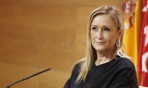 Madrid destina 18,7 millones a nuevas dosis de la vacuna del neumococo