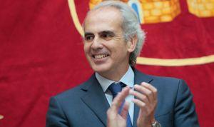 Madrid destina 23 millones a los centros de proceso de datos del Sermas