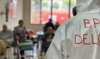 Madrid detecta 80% de ancianos con anticuerpos Covid en algunas residencias