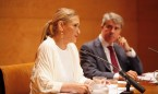 Madrid devolverá en enero a sus empleados el resto de la extra de 2012