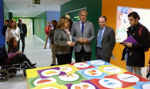 Madrid diseña un plan para atajar la obesidad infantil