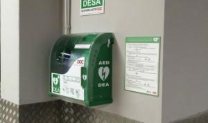Madrid dispone de 6.621 desfibriladores activos fuera del ámbito sanitario