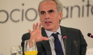 Madrid dobla su previsión: 10.000 eventuales pasan a interino en Sanidad