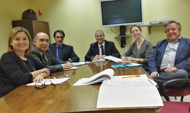 Madrid e Inidress ya tienen comisión de seguimiento para reconocer la RSS