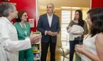 Madrid estrena la primera unidad que personaliza la nutrición de prematuros