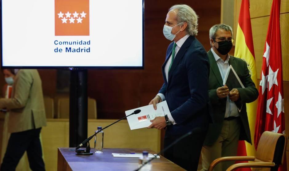 Madrid estudia métodos innovadores para vacunar a los jóvenes