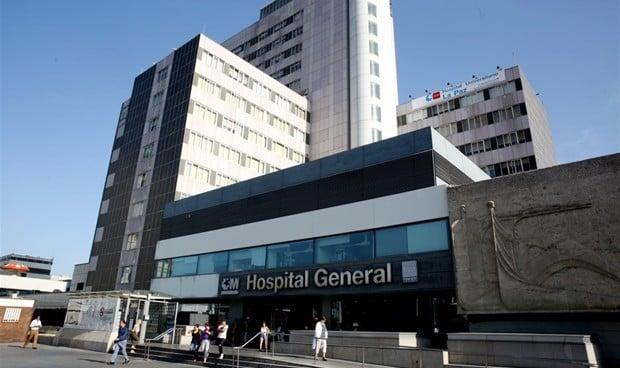 """Madrid estudia """"otras ubicaciones"""" para la ampliación del Hospital La Paz"""