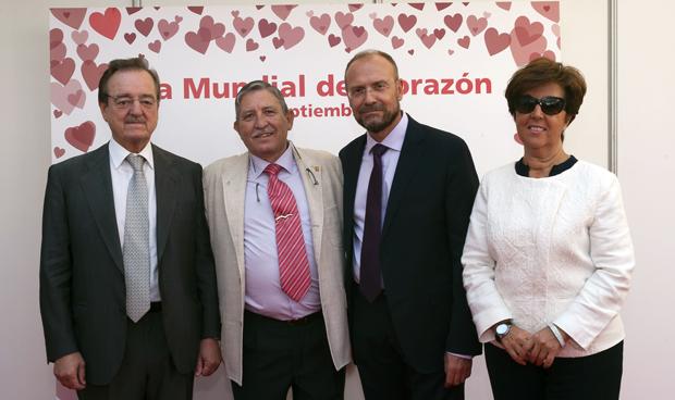 Madrid exhibe su Semana del Corazón
