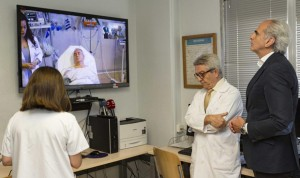 Madrid extiende la telemedicina para mejorar la atención al ictus