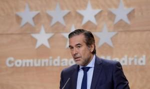 Madrid faculta a la Policía Local para hacer cumplir las restricciones