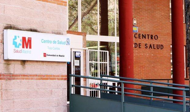 Madrid fija unos mínimos del 35% para la huelga de médicos de Primaria