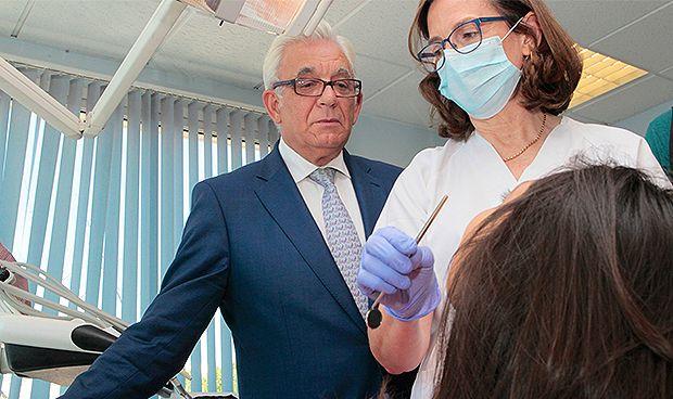 Madrid financiará el tratamiento bucodental a más de 25.000 menores