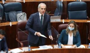Madrid dice que el Gobierno ha recortado las vacunas Covid que le enviará