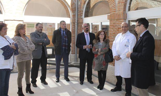 Madrid homenajea a Mariano Benavente, el padre de la Pediatría española