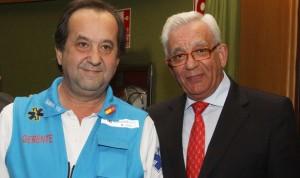 """Madrid homogeneiza todos los recursos de urgencias para actuar """"más rápido"""""""