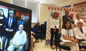 Madrid implanta la telemedicina en todas sus residencias públicas