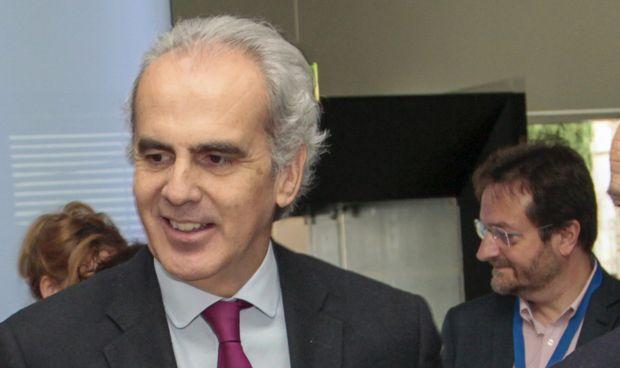 Madrid incluye la prevención del suicidio en su Plan de Salud Mental