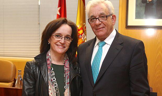 Madrid incorporará psicólogos a sus centros de salud a partir de octubre
