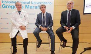 Madrid inicia el concurso público para construir el nuevo Gregorio Marañón