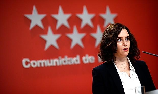 Madrid inicia la cuarta oleada del estudio de seroprevalencia