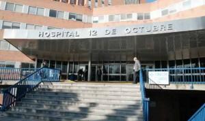 Madrid invierte 4,3 millones en reformar las urgencias del 12 de Octubre