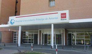 Madrid invierte 4 millones en material clínico para el Príncipe de Asturias