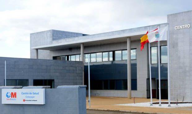 Madrid invierte 5,5 millones en la seguridad de sus centros de salud